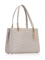KATE SPADE Reese Park Small Courtnee Ash Grey