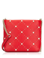 KATE SPADE Hayes Street Pearl Ellery Royal Red