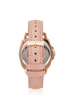 COACH 14503151 Mini Boyfriend Leather Strap Petal