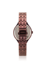 FOSSIL BQ3288 Suitor Chronograph Stainless Wine