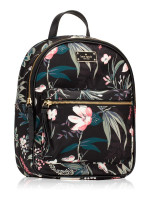 KATE SPADE Wilson Road Botanical Small Bradley Backpack Black Multi
