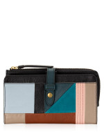 FOSSIL SL7774186 Fiona Clutch Patchwork