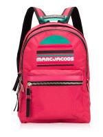 MARC JACOBS Trek Pack Medium Backpack Peony