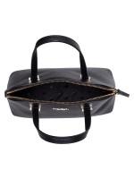 KATE SPADE Maise Medium Dome Satchel Black