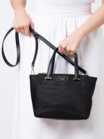 KATE SPADE Dawn Small Satchel Black