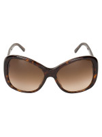 DOLCE & GABBANA Madonna Sunglasses Dark Brown