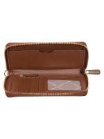MICHAEL KORS Jet Set Large Multifunction Phone Wallet Luggage