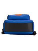 GIVENCHY Totem Print Nylon Backpack Blue