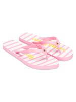 KATE SPADE Fancy Flip Flop Surf Pink Sz 6