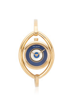 TORY BURCH TBW5000 The Evil Eye Bangle Gold