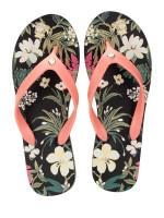 KATE SPADE Fancy Flip Flop Petunia Pink Sz 6