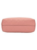 TORY BURCH Flemming Small Tote Magnolia Pink
