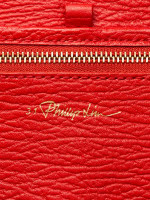 PHILLIP LIM Mini Pashli Red