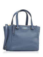 KATE SPADE Dawn Small Satchel Constellation Blue