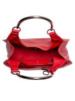 DIOR Grand Sac 61 Hobo Bag Red