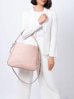KATE SPADE Jackson Double Compact Shoulder Bag Warm Vellum