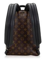 LOUIS VUITTON Monogram Palm Springs PM Backpack