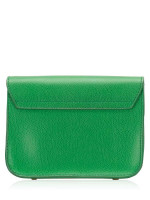 FURLA Metropolis Mini Crossbody Green