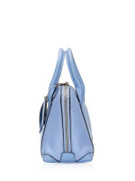 COACH 30143 Bleecker Mini Preston Blue