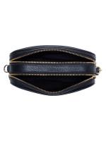 COACH 75818 Jes Leather Crossbody Black