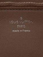 LOUIS VUITTON Portefeuille Comete Wallet Magnolia