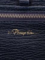 PHILLIP LIM Mini Pashli Navy Ink