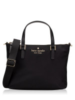 KATE SPADE Watson Lane Lucie Crossbody Black