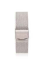 MICHAEL KORS Men MK8644 Merrick Chronograph Stainless Silver