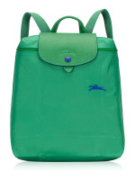 LONGCHAMP Le Pliage Club Backpack Cactus