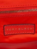 TORY BURCH Scout Mini Nylon Backpack Samba