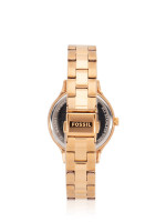 FOSSIL BQ3321 Laney Stainless Rosegold