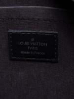 LOUIS VUITTON Epi Montaigne GM Black