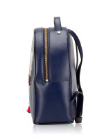 KATE SPADE Spice Things Up Camel Sammi Backpack Multi