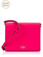 KATE SPADE Cameron Street Small Dody Pink Confetti