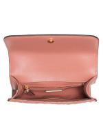 TORY BURCH Fleming Small Convertible Shoulder Bag Tramonto