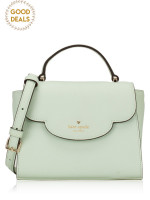 KATE SPADE Leewood Place Mini Makayla Mint Splash