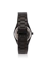MICHAEL KORS MK6625 Channing Jetset Watch Black