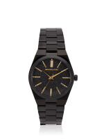 MICHAEL KORS MK6625 Channing Jetset Watch Black