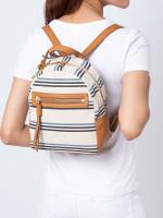 FOSSIL ZB7776101 Megan Backpack Natural