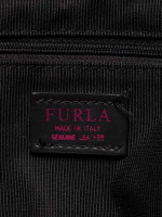 FURLA Caos Small Drawstring Bag Moonstone