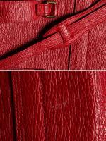 PHILLIP LIM Medium Pashli Red