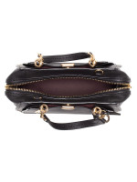 COACH 36407 Smooth Grain Leather Dreamer 21 Crossbody Black