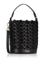 KATE SPADE Dorie Small Bucket Black
