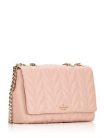 KATE SPADE Briar Lane Quilted Emelyn Rosy Cheeks