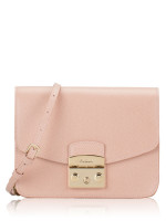 FURLA Metropolis Small Crossbody Moonstone