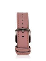 COACH 14503080 Delancey Leather Rose Grey