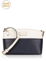 KATE SPADE Grove Street Millie Offshore Cement