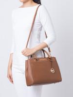 MICHAEL KORS Adrienne Large Satchel Luggage