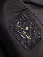 KATE SPADE Dawn Insulated Tote Black