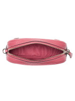 COACH F79212 Pebble Leather Jes Convertible Belt Bag Rouge